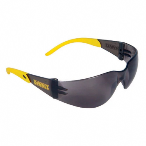 Dewalt Protector ToughCoat™ Safety Glasses Smoke Lenses